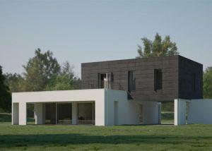 Új nulla energiaigényű ingatlan